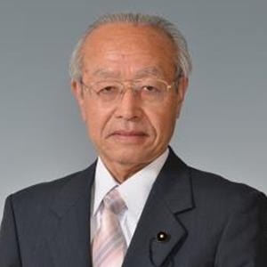 中嶋光雄 (山口県議会)