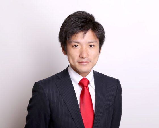 太田けいすけ(垂井町議会)