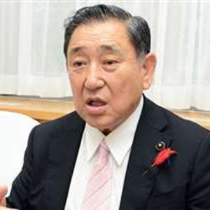 石田寛(秋田県議会)